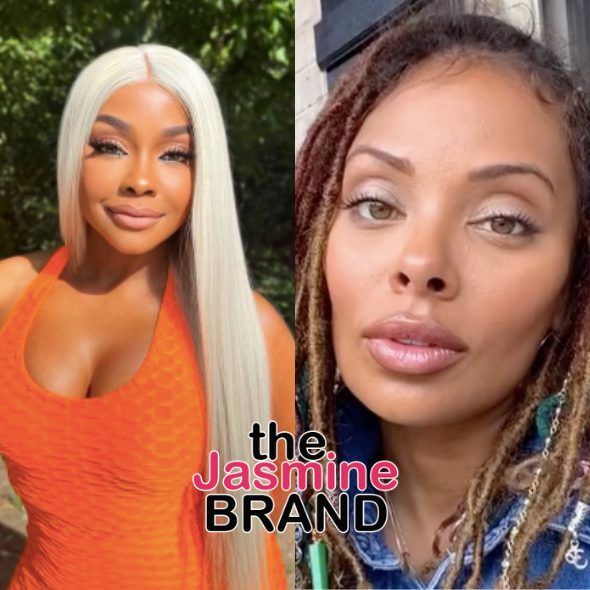 Phaedra Parks To Star In 'Real Housewives' Mash-Up Series On Peacock  + Eva Marcille Joins Cast
