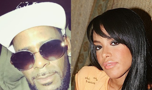 R. Kelly – Former Backup Dancer Alleges She Saw Singer Performing Oral Sex On 14-Year-Old Aaliyah While On Tour