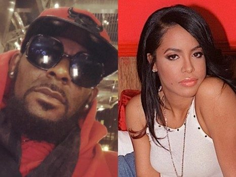 R. Kelly's Road Manager Knew About Aaliyah Relationship But Kept Quiet: I Just Wanted To Stay In The Loop