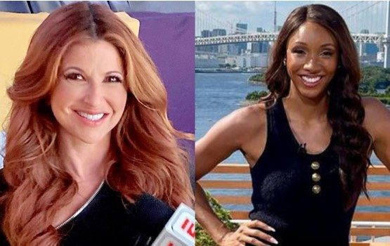 Rachel Nichols' ESPN Show, 'The Jump', Cancelled In Aftermath Of Her Comments About Maria Taylor