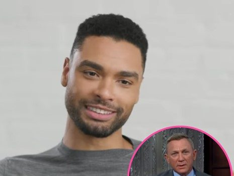 'Bridgerton' Star Regé-Jean Page One Of The Top Contenders To Star As James Bond After Daniel Craig's Final Upcoming Role