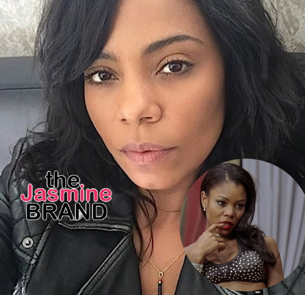 """Sanaa Lathan Says Producers Wanted Her To Audition For Regina Hall's Role In """"The Best Man"""""""