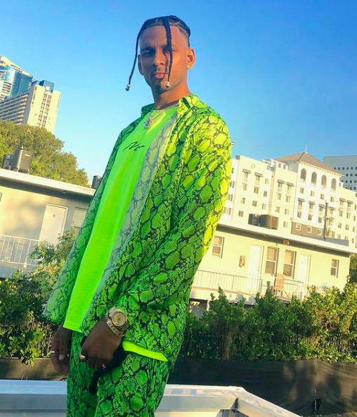 Update: Love & Hip Hop Miami's Prince's Rep Releases Statement Amidst Reality Star Facing Battery & Kidnapping Charges For Attacking Girlfriend: There Are 2 Sides To Each Story