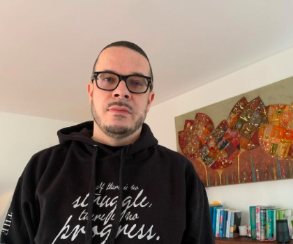 Shaun King Further Explains Controversial $842,000 Home Purchase: My Wife Bought This House With Her Credit & Income, But Now We're Moving