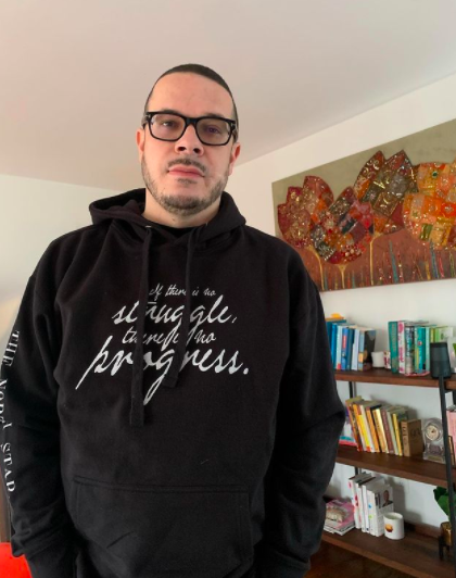Shaun King Shares Proof From GoFundMe That He Hasn't Stolen Money From Families Impacted By Police Brutality
