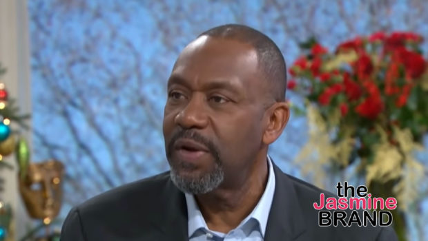 Actor Sir Lenny Henry Shows That 64% Of Minority Actors Are Racially Profiled In New Study