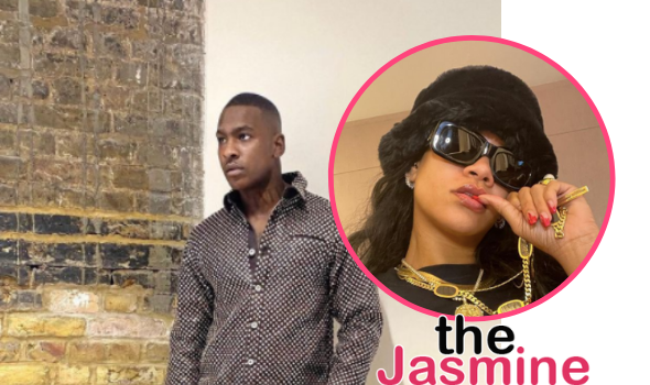 Skepta Claims He Would Produce Rihanna's 'Hardest' Album + Says Being A Rapper Is 'A Waste Of A Talent'