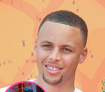 Steph Curry Is The Highest-Paid NBA Star For Upcoming Season, Russell Westbrook Is #4, LeBron James Comes In Sixth