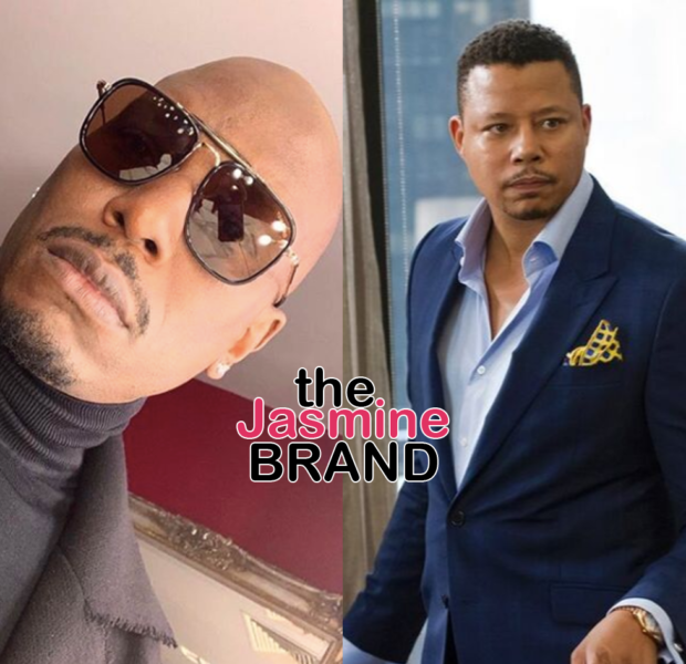 Tyrese Says It Wasn't Cool To Be Dark Skinned In Hollywood And That He Lost Roles To Terrence Howard Because He Was Lighter
