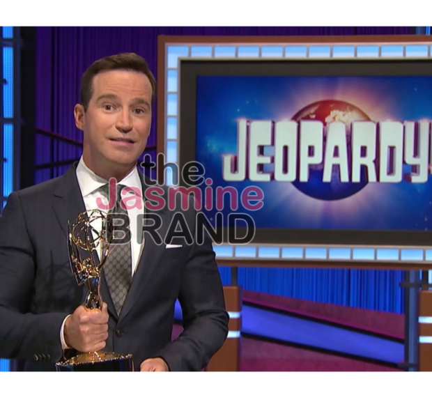 """Mike Richards Out As 'Jeopardy!' Host, Amidst """"Booth Slut"""" & """"Booth Ho"""" Comments Resurfacing"""