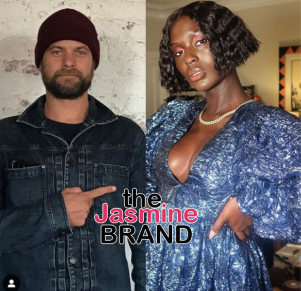 Jodie Turner-Smith's Husband Joshua Jackson Defends Her Decision To Propose To Him, Tells Critics To 'Shut The F*** Up'
