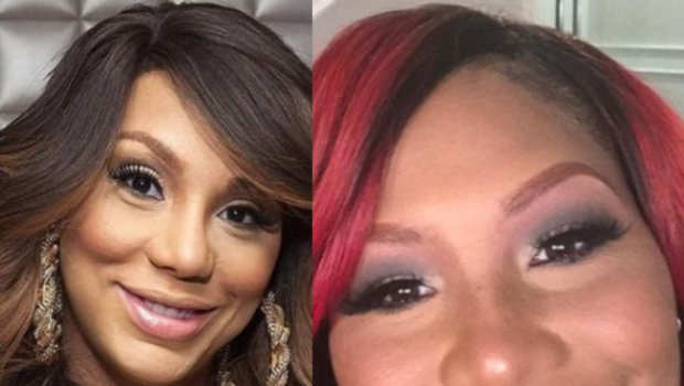 Tamar Braxton Apologizes To Her Sister Traci Braxton In A Heartfelt Post: I Was Spoiled, Stupid & Selfish