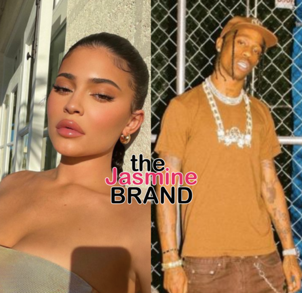Kylie Jenner & Travis Scott Are 'Overjoyed' And 'Super Excited' About Second Pregnancy
