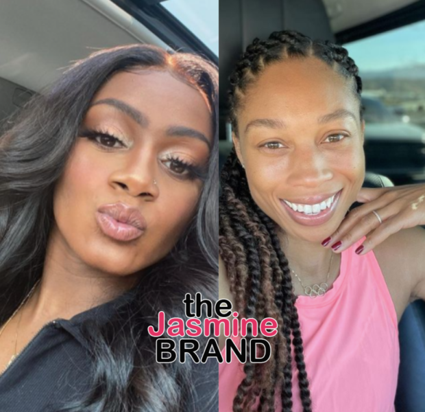 Sha'Carri Richardson Seemingly Says Allyson Felix's 'Encouraging Words' For People To Rally Around Her Is As Real As 'Nothing At All'