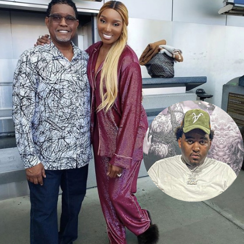 NeNe & Gregg Leakes' Son Breaks His Silence On His Dad's Health Condition: I'm Watching Him Fight Every Day