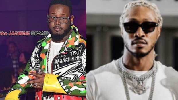T-Pain Explains Why He Once Had Beef With Future: I Was The Worst Friend Of All Time