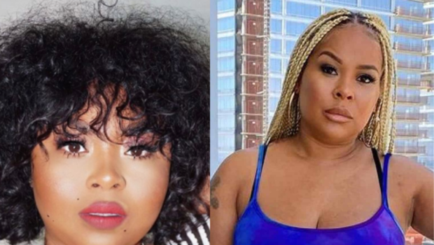 Reality Star Shekinah Anderson Wants Defamation Lawsuit Brought By Sabrina Peterson Thrown Out Of Court