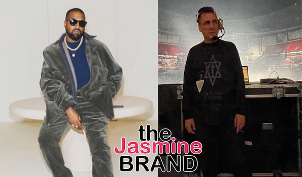 Kanye West's Producer Mike Dean Addresses Rumors He Quit Working On 'Donda' Album