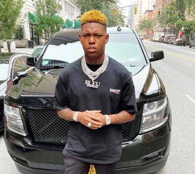Yung Bleu Claims He Was Racially Profiled By Georgia Business Owner & Police Officers: They Approached Me & My Team For Absolutely Nothing