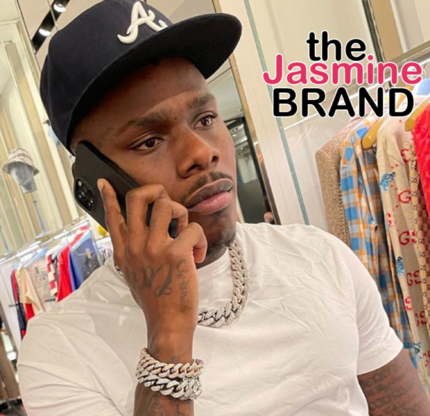 DaBaby Met W/ 9 HIV Awareness Orgs After They Wrote Open Letter: Our Goal Was To Call Him In Instead Of Calling Him Out