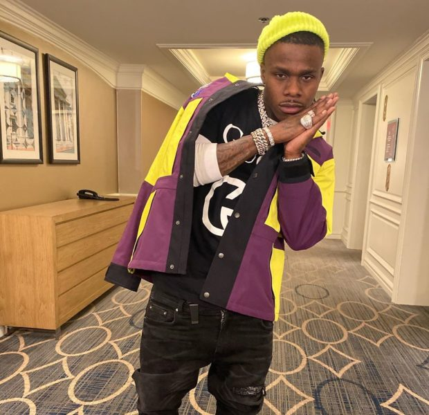 DaBaby Laughs Off Being Canceled In Freestyle To BIA's 'Whole Lotta Money': N***as Think I'm Somewhere Crying W/ Tissue