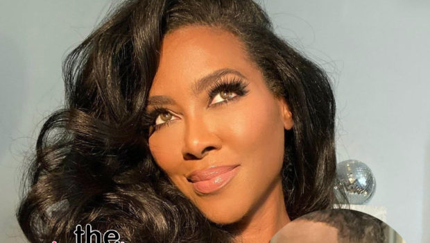 Kenya Moore's Ex-Husband Marc Daly Says Bravo Fans Threatened Their 2-Year-Old Daughter