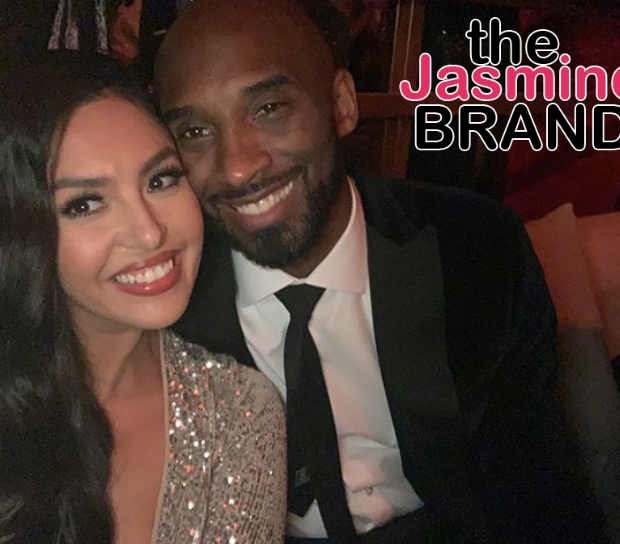 Vanessa Bryant Files To Trademark 'KB24' To Launch An Array Of Media & Sports Ventures In Kobe Bryant's Name