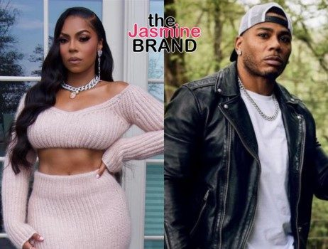 Ashanti Says 'I Ain't Single!' As She Addresses Nelly Reconciliation Rumors + Nelly Shares His Perspective Of Their Verzuz Interaction