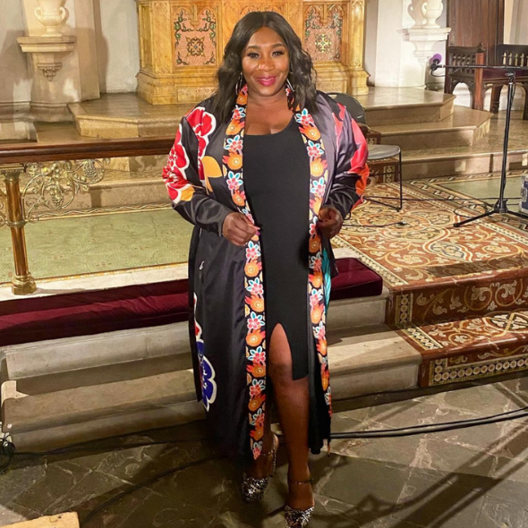 Bevy Smith Questions Lack Of Black American Designers At Met Gala: This Is How You Can Tell All That Black Lives Matter Support Was Performative