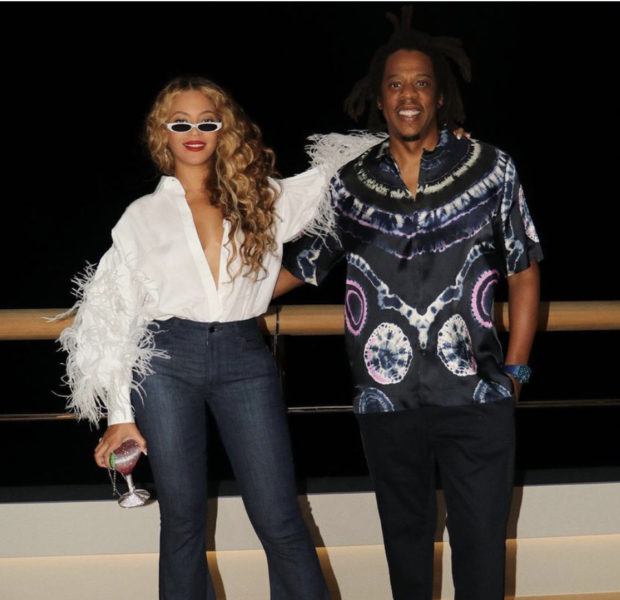 Beyoncé & Jay-Z Create A $2 Million Scholarship With Tiffany & Co. To Support HBCUs