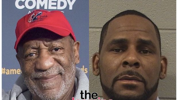 Bill Cosby's Publicist Clarifies Actor's Comments On R. Kelly Being 'Railroaded' In Trial: Those Were My Words, Not Mr. Cosby's