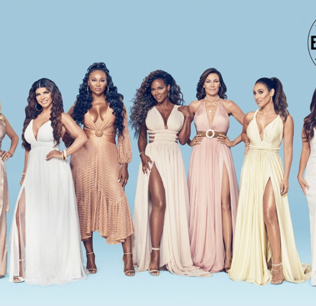 'The Real Housewives Ultimate Girls Trip' Cast Photo Released