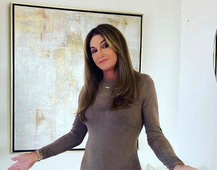 Caitlyn Jenner Loses Her Bid For California State Governor With Approximately 1% Of Votes
