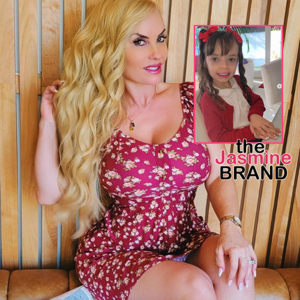 Coco Austin Faces More Criticism After Letting Daughter Wear 'Mini Nail Tips'