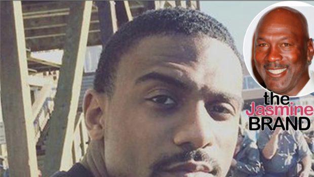 Michael Jordan's Son, Jeffrey, Accused Of Felony Assault After Assaulting Hospital Staff