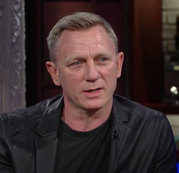 Daniel Craig Doesn't Think New James Bond Should Be A Woman