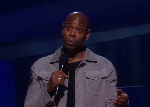 Dave Chappelle – Netflix Releases Trailer For Comedian's New Stand-Up Special, 'The Closer' [WATCH]