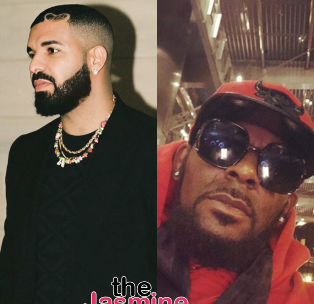 Drake Producer Clarifies R. Kelly Sample On 'Certified Lover Boy': To Think We Would Stand Beside That Guy Is Incredibly Disgusting