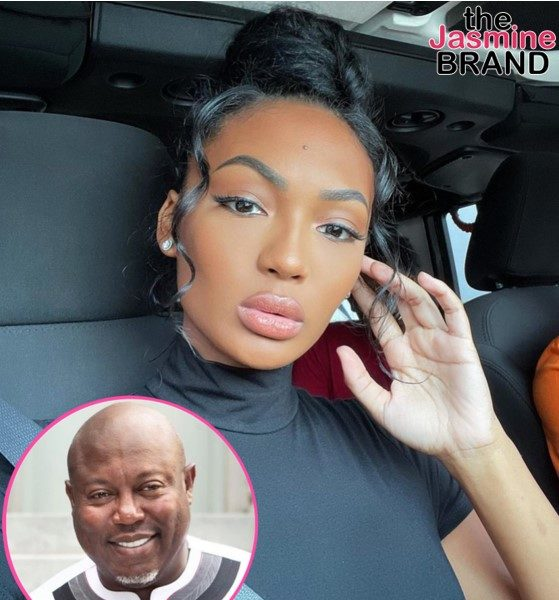 Falynn Pina Reveals She Was Once Pregnant By Her Ex-Husband, Simon Guobadia, Claims He Can No Longer Have Children Due To 'Heavy Drinking & Smoking'