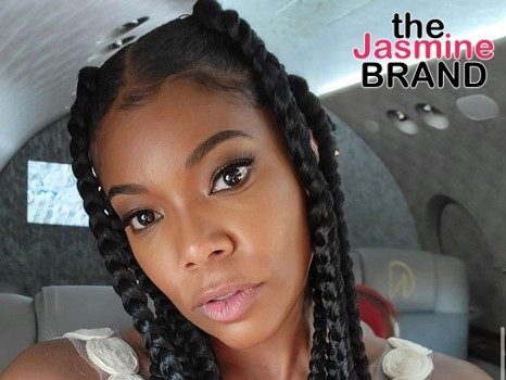 Gabrielle Union Regrets Not Allowing Her 'Bring It On' Character To Express Anger: I Failed Isis