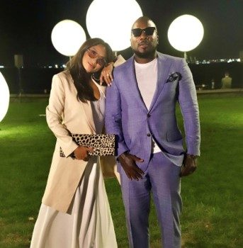 Jeannie Mai Confirms She & Jeezy Are Expecting A Child Together