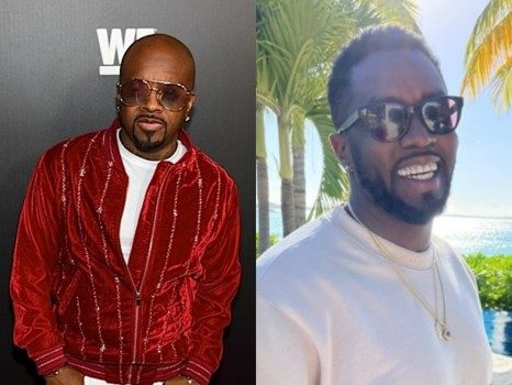Jermaine Dupri Declines To Go Hit For Hit W/ Diddy On IG Live, Later Says He Shouldn't Have To Prove Himself: I Am In A Seat That He Can't Pay For
