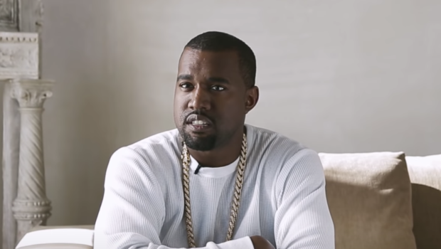Kanye West Reportedly Gearing Up For Homeware Line, Files Trademark