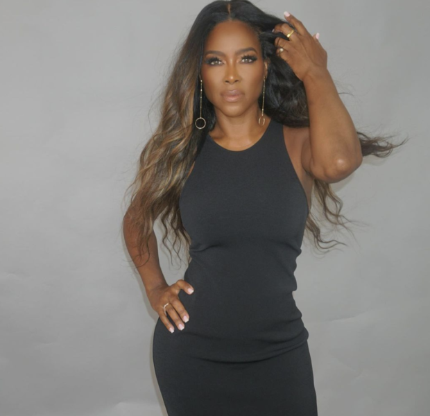 """Kenya Moore Received An Ultimatum From Bravo Over """"Dancing With The Stars"""" Gig"""