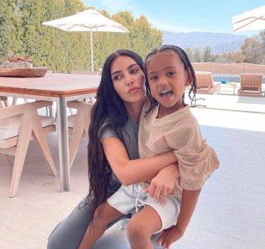 Ouch! Kim Kardashian's Son Saint Has Broken His Arm In Multiple Areas [Photos]