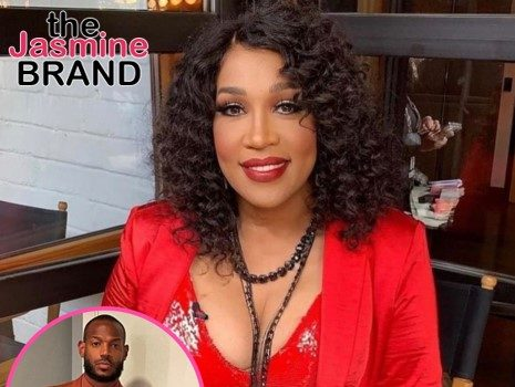 Kym Whitley Claims She Once Mistook Marlon Wayans' Penis For A Small Baseball Bat: Marlon Wayans Is Blessed