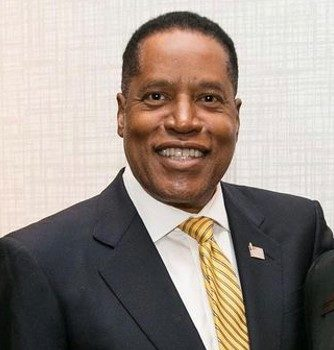 Conservative Politician Larry Elder Claims Descendants Of Slave Owners Should Receive Reparations: Their Legal Property Was Taken Away From Them After The Civil War