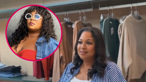 Lizzo Gifts Her Mother A New Wardrobe For Her Birthday [WATCH]