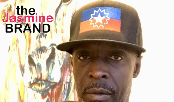 Michael K. Williams Sought Therapy After 'Lovecraft Country': It Took Me On An Emotional & Mental Rollercoaster That I Was Not Prepared For