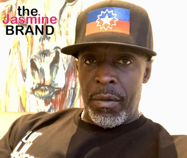 Michael K. Williams – New York Criminal Justice Reform Bill Named In His Honor